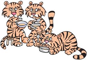Tres Tigres