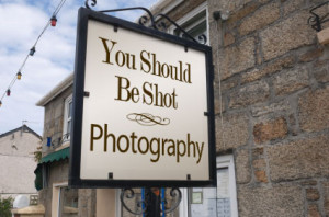 photography-company-sign