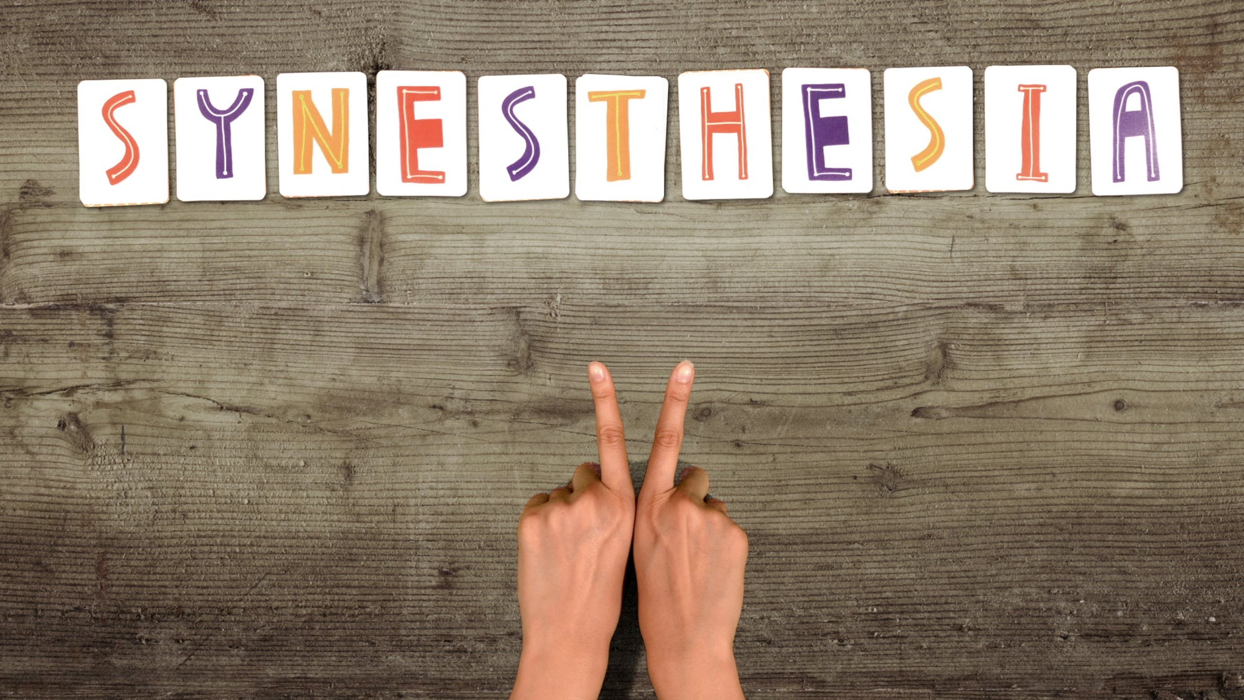 an analysis of synesthesia Synaesthesia has long been of interest to scientists and artists alike in the wider synaesthesia literature section we catalogue publications on synaesthesia on this page are some of our publications.