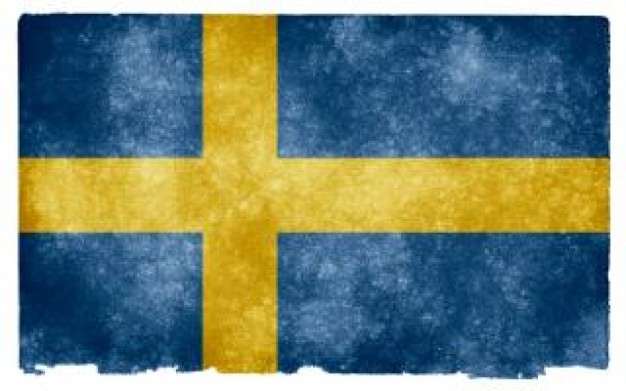 suecia-bandera-del-grunge_19-134411