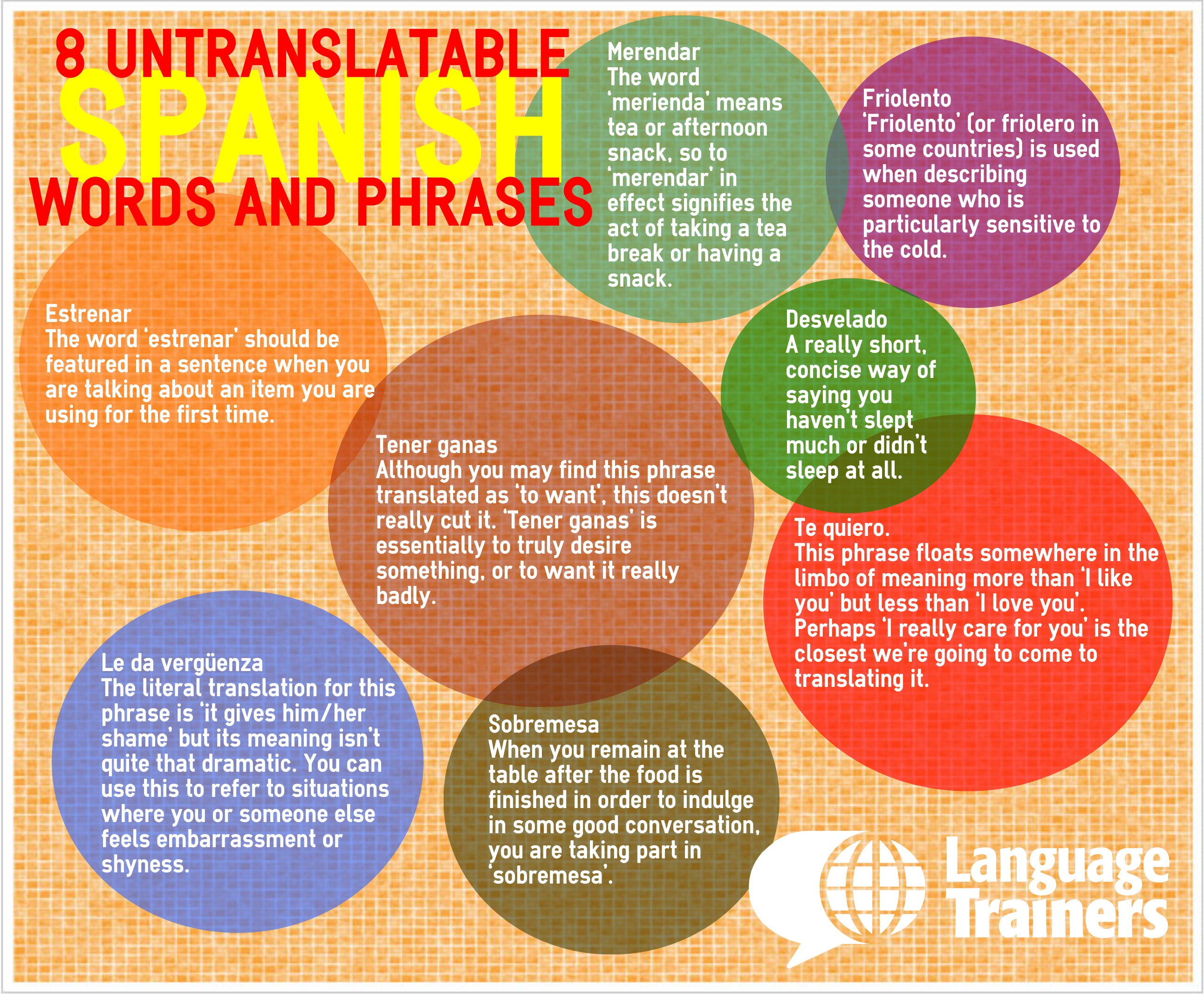 8 untranslatable spanish phrases to know and use language trainers
