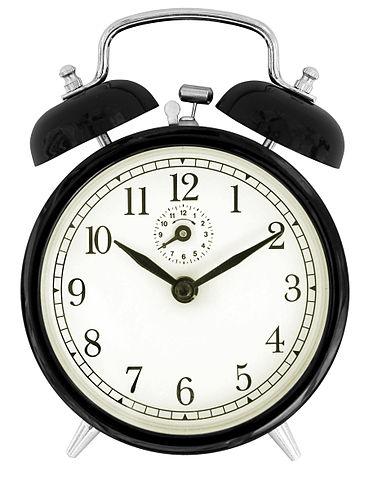 378px-2010-07-20_Black_windup_alarm_clock_face