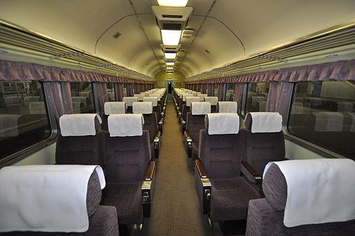 Tobu Top Tours Japan Rail Pass