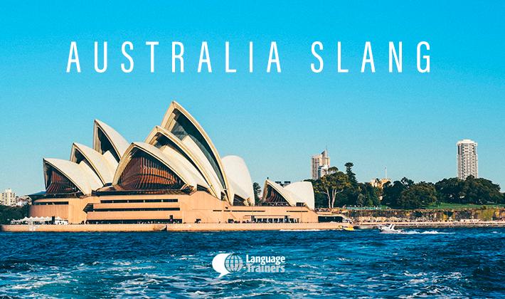 slang-australia
